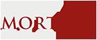 Mortons Books Logo